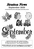 Stratton News Sept 2020