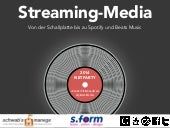 Streaming Media – NETparty2014