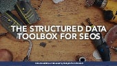 The Structured Data Toolbox for SEOs #SMXEast