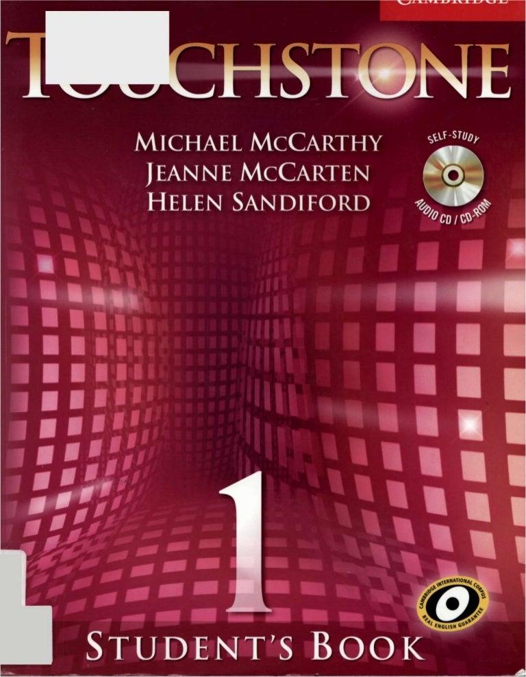 touchstone 1 pdf