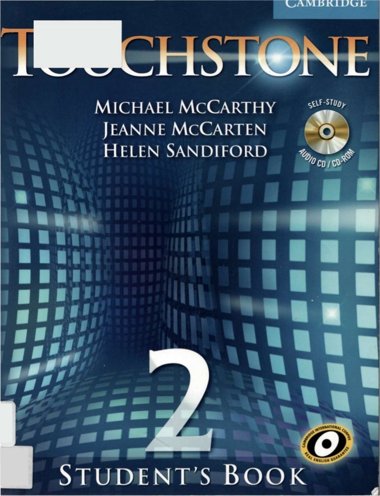 Student book touchstone 2 completo fandeluxe Gallery