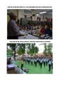Students workshops Bharti Krishnan vidya vihar (BKVV) nagpur