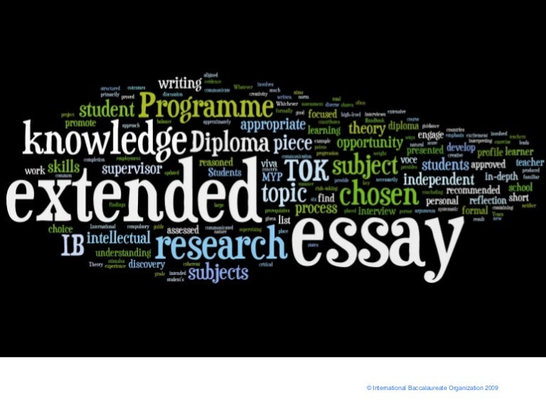 Beyond the Essay  III   Center for Teaching   Vanderbilt University WordPress com Extended Essay Spreadsheet Structure