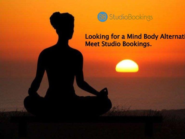 Studiobookings Fitness Studio Software Yoga Studio Software