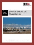 CERI: Canadian Natural Gas Market Review - June 2016