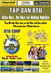 DTU Study Guide