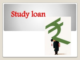 Study loan : Know What Should - and Shouldn't - Affect Student Loan Borrowing