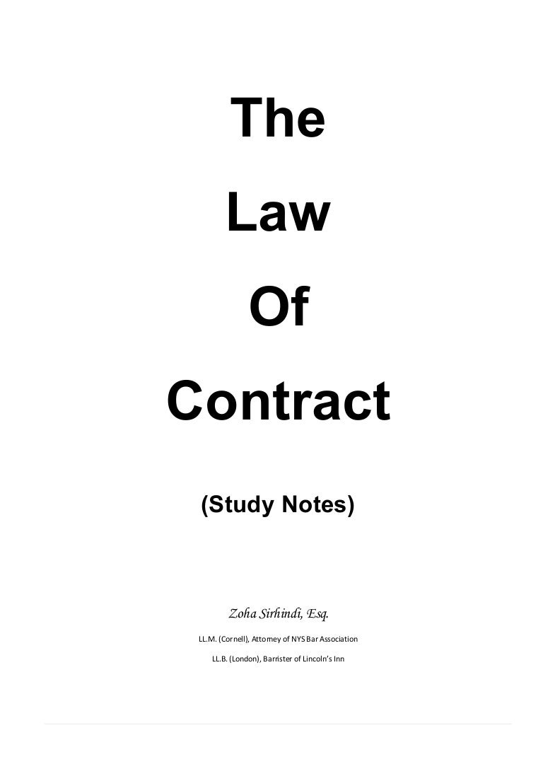 Preliminary contract: the term of the contract and other historical and legal aspects