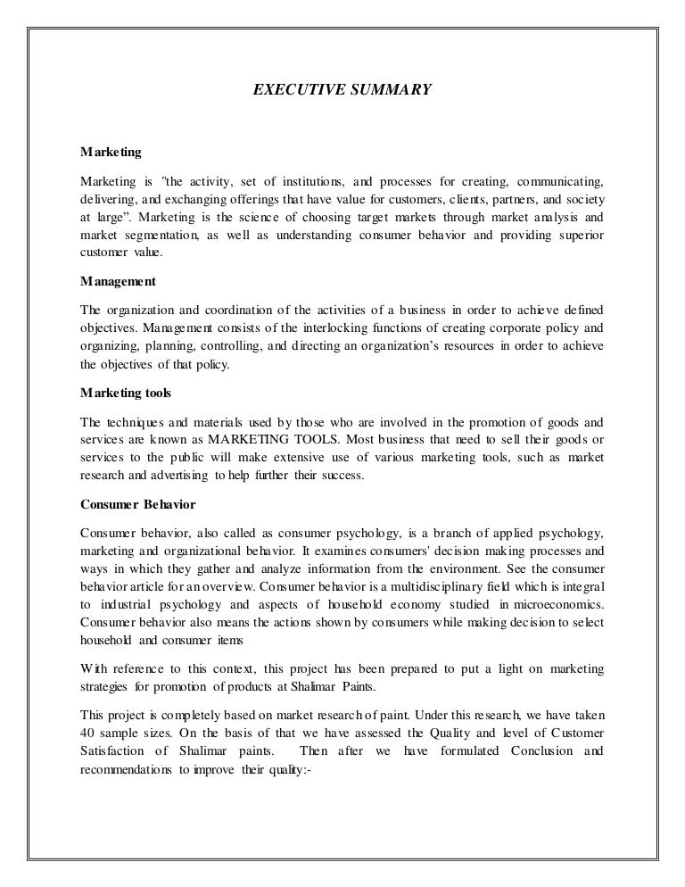 executive summary of godrej consumer buying behaviour Consumer behavior is related to likes and dislikes and expectations of the consumers cultural environmentexecutive summary introduction to consumer buying behavior in rural market the ultimate objective of all production is consumption for the satisfaction of varied needs of man.