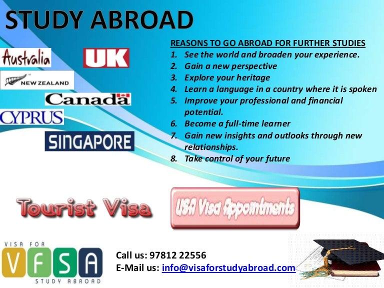 Student Visa UK Australia Canada Singapore Cyprus Tourist Visa