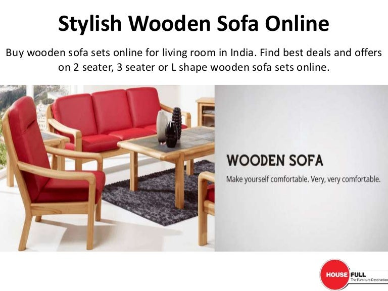 Fine Stylish Wooden Sofa Online Camellatalisay Diy Chair Ideas Camellatalisaycom