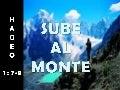 Subid al monte