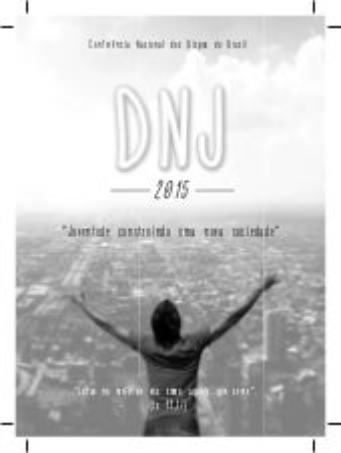 Subsidio  DNJ 2015