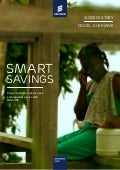 Digicel, Suriname: Smart Savings