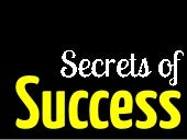 Success secrets how to achieve success in life and business
