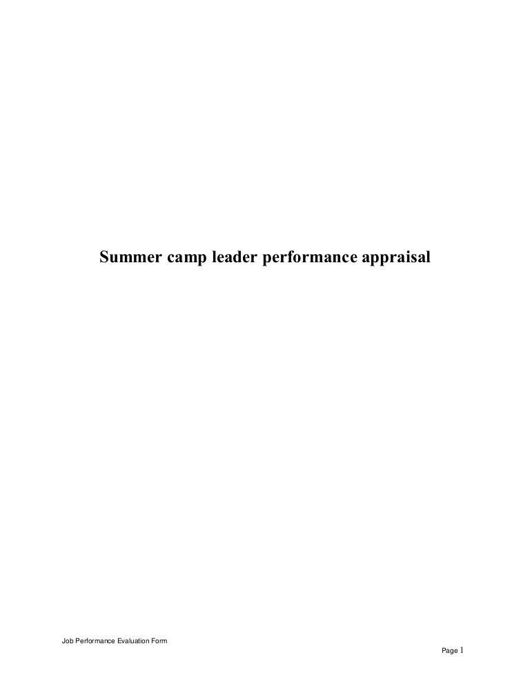 Summercampleaderperformanceappraisal-150514121712-Lva1-App6891-Thumbnail-4.Jpg?Cb=1431606735