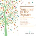 Summer in the Square - Mayfair 2014 Programme