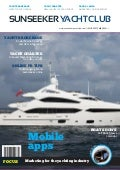 Sunseeker Yacht Club - Yacht Brokerage and Charter - September 2011 issue