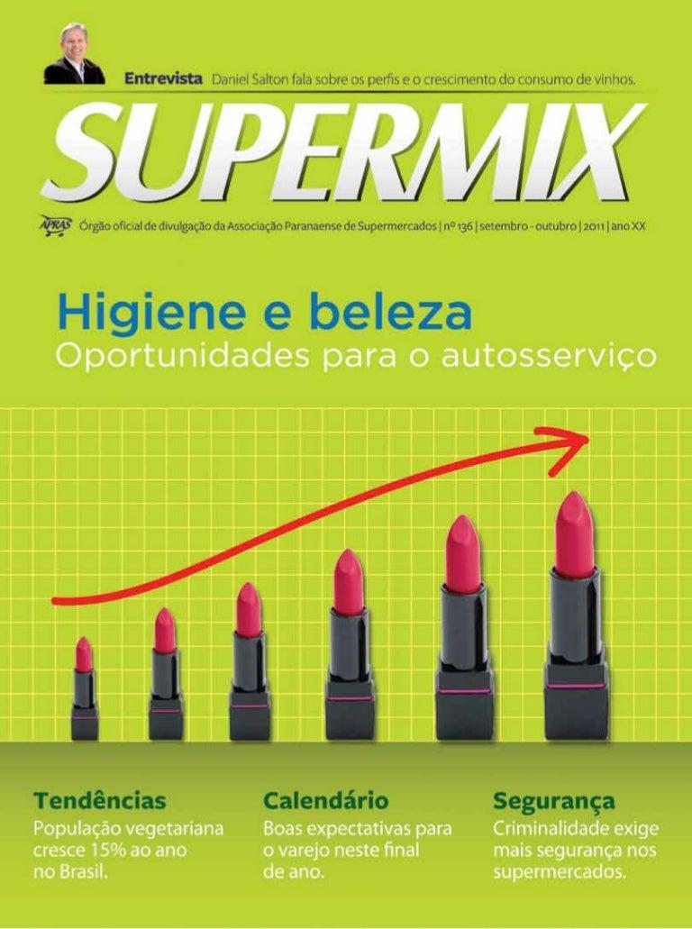 7f8a1bff4 Revista Supermix | Edição 136