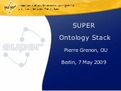 Super ontology stack_review_m36_051