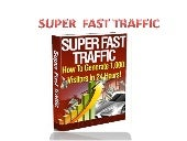 Super Fast TRAFFIC PART 2