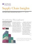 GT Supply Chain Insights 2012 survey US