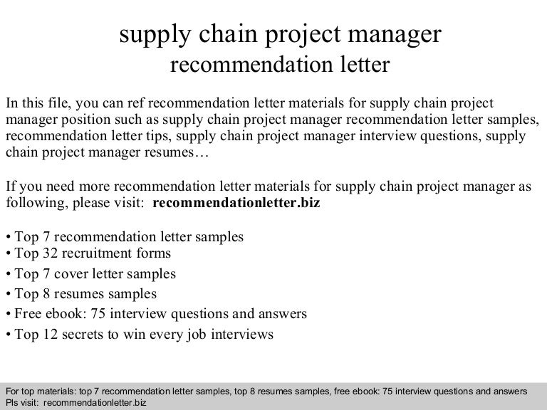 Supplychainprojectmanagerrecommendationletter 140819031838 phpapp02 thumbnail 4gcb1408418341 altavistaventures Image collections