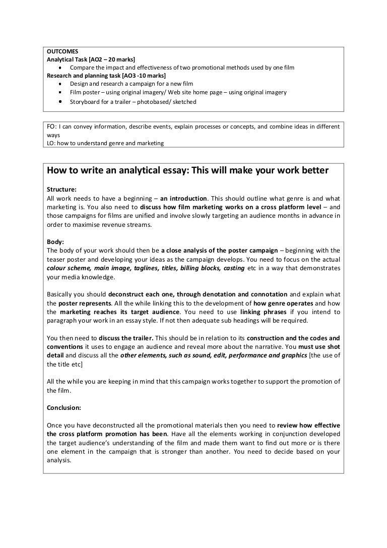 different ways to start an essay