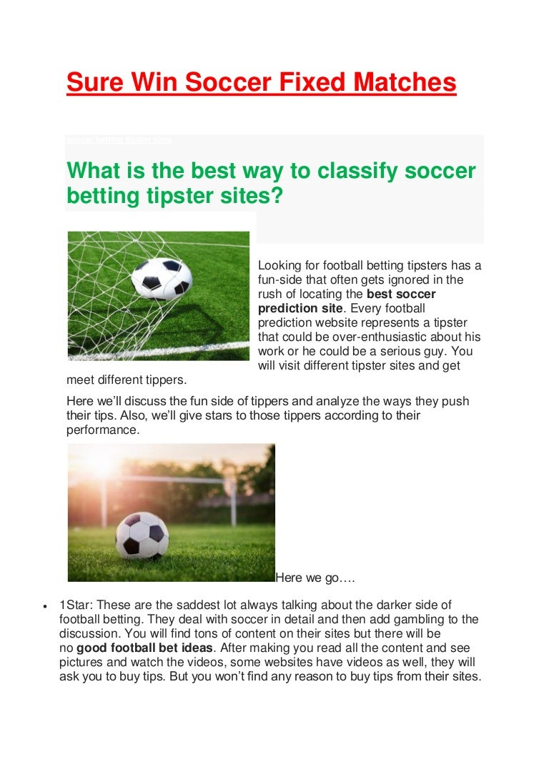 Best soccer betting tipsters how to purchase bitcoins with cash