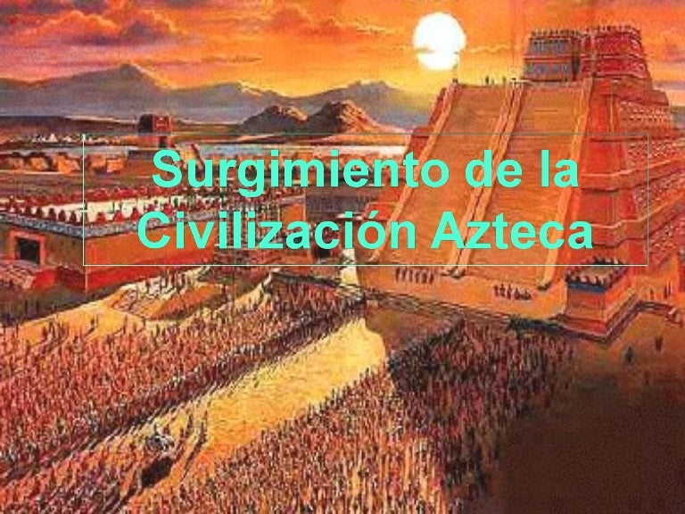 10 major achievements of the ancient aztec civilization - 640×436