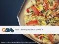 [Survey]food delivery demand in vientnam