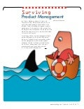 Surviving Product Management