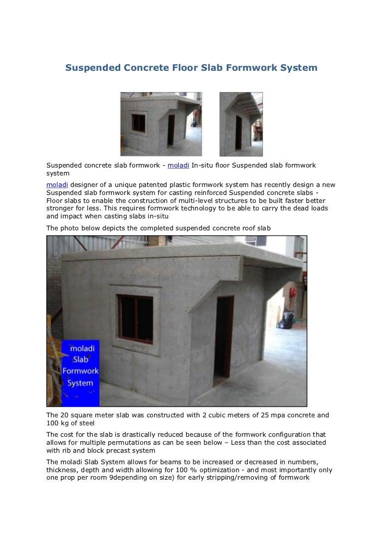 suspendedconcretefloorslabformworksystem 121221002511 phpapp02 thumbnail 4jpgcb1356049897 - House Built On Concrete Slab