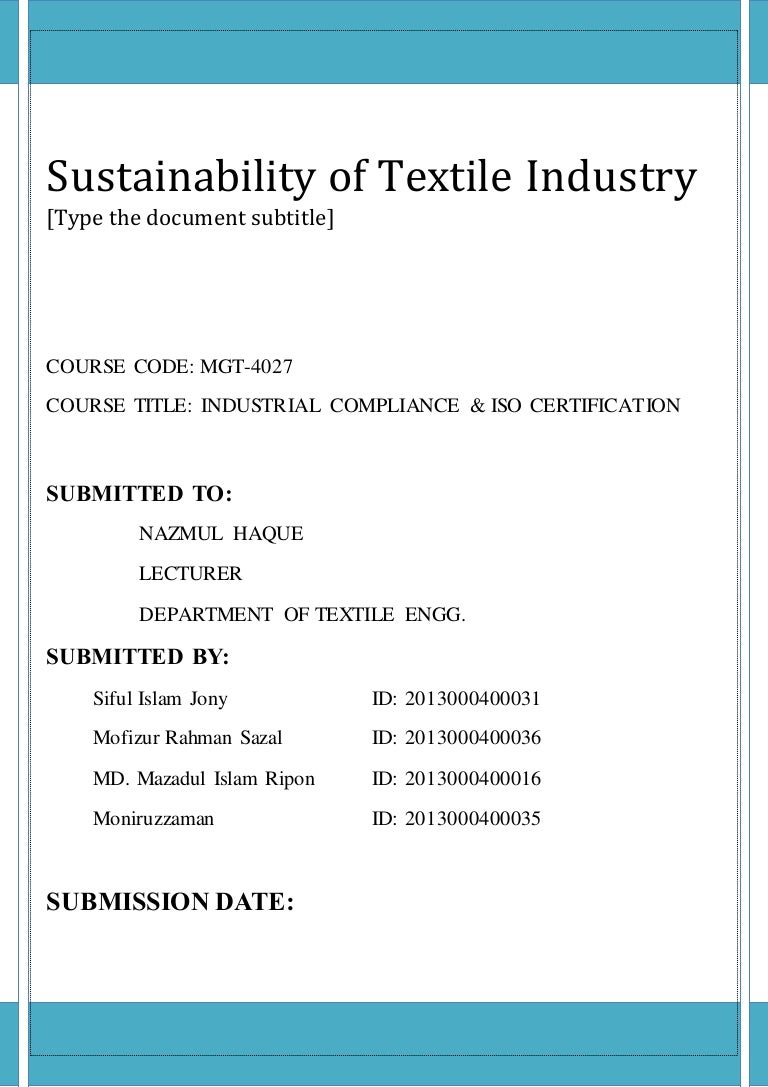 sustainable textile essays  sustainable design essay 1396 words brightkite com