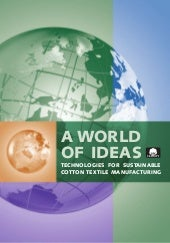 Sustainable manufacturing-technologies