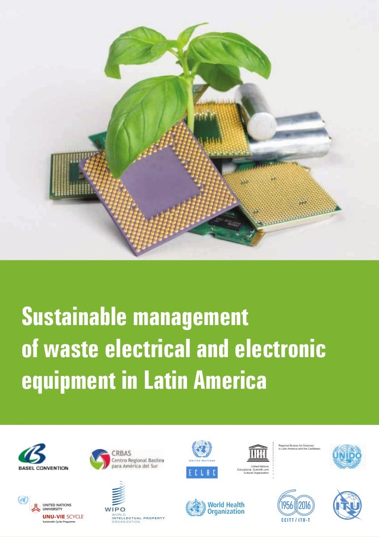 Recycled Circuit Board Mini Magnetic Clipboard For Post It Notes Sustainable Management Of Electrical Electronic Waste In Latin Amer
