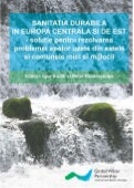 Romanian version: Sustainable Sanitation in Central and Eastern Europe