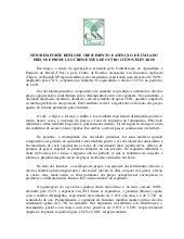 CNA - SETOR EM FORTE RITMO DE CRESCIMENTO E ATENÇÃO: DE UM LADO PREÇOS E PRODUÇÃO CRESCENTES, DE OUTRO CUSTOS ELEVADOS