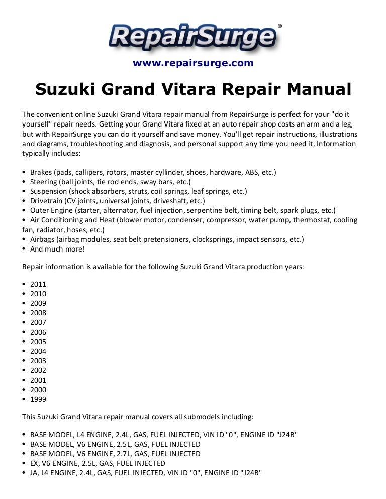 2009 ford escape repair manual