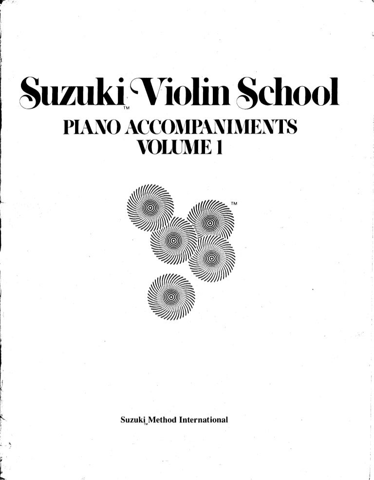 suzuki violin book 2 piano accompaniment pdf