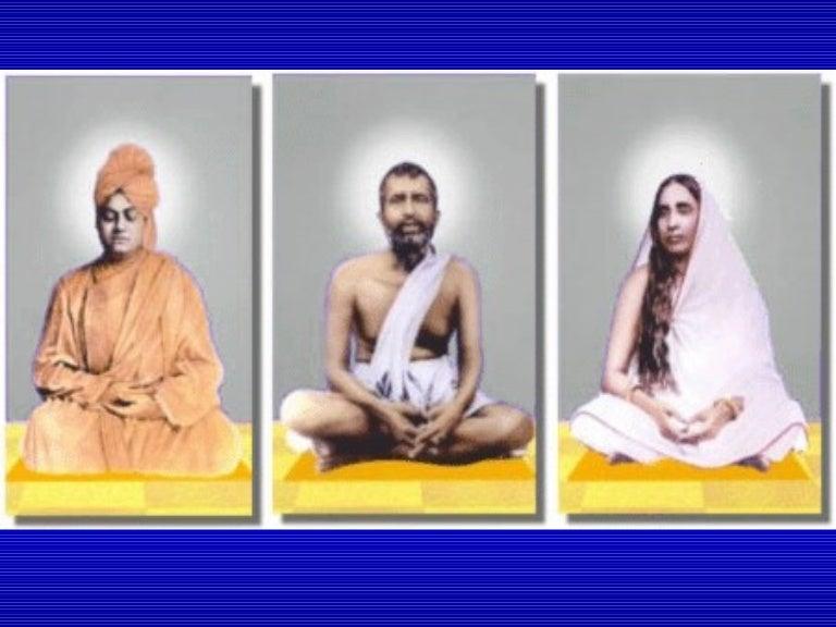 Swami Vivekananda History Ppt