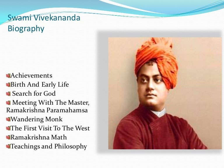 essay on swami vivekananda as a role model for students Essay on Swami Vivekananda in English for Students