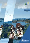 Highlights of the Environmental performance review of Sweden