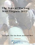 Report: The Gas Boom and Coal Bust in WV