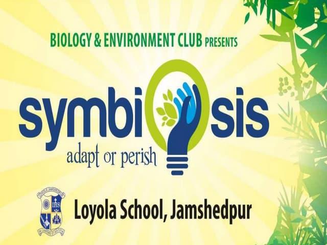 Enquesta- Symbiosis prelims