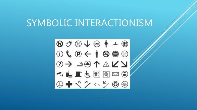Symbolic Interactionism By Kyle Soldivilio
