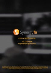 Synergy fx contact us