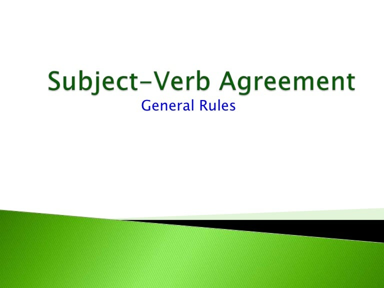 Syntax subject verb agreement top city hub syntax subject verb agreement platinumwayz