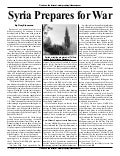 Syria Prepares for War - Prophecy in the News Magazine - August 2007.pdf