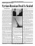 Syrian-Russian Deal Is Sealed - Prophecy in the News Magazine - March 2008.pdf